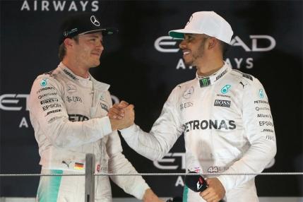 Lumea Formulei 1 socata de retragerea lui Rosberg. Hamilton, de alta parere