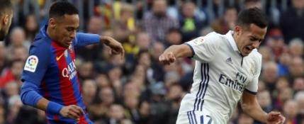 Real Madrid salveaza remiza cu Barcelona in minutul 90
