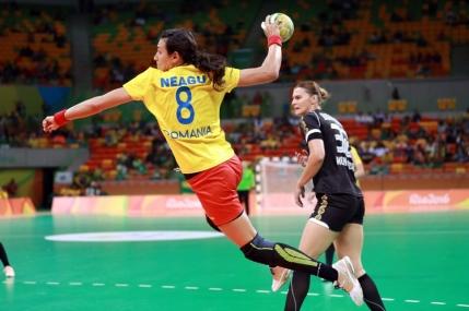 Romania are a 7-a sansa la castigarea Campionatului European de handbal