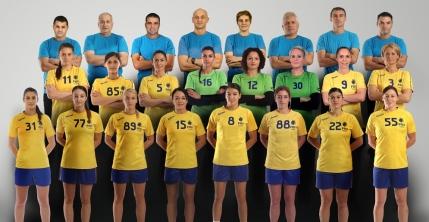 Betano TV transmite pe internet meciurile Romaniei de la europeanul de handbal