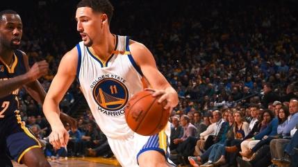 Record inedit in NBA intr-un meci cu scor fluviu