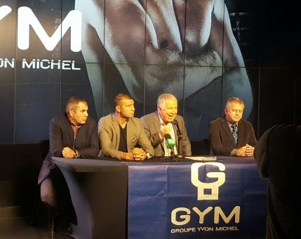 Lucian Bute a anuntat cand revine in ring. Va lupta impotriva unui columbian