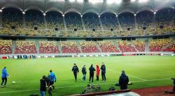 Dinamo-Steaua, mutat pe Arena Nationala