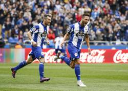 Florin Andone refuza o eventuala trecere in Premier League