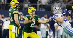 Thriller in Dallas cu victorie in ultima secunda pentru Green Bay