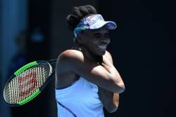 Venus Williams traieste a doua tinerete la Australian Open