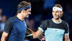 Asa am trait Federer - Nadal in finala la Australian Open