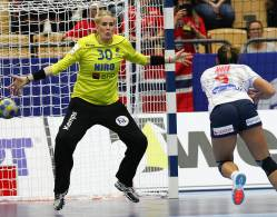 Ungureanu se retrage din nationala de handbal