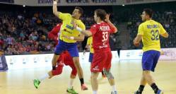 Romania, invinsa de Brazilia la handbal
