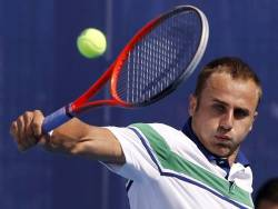 Copil pierde in primul tur la Indian Wells