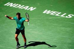 Federer, surprins de victoria de la Indian Wells