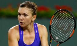 Asa am trait Halep - Osaka in turul 2 la Miami Open