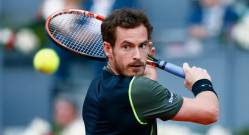 Murray, mare favorit in finala cu Verdasco de la Dubai
