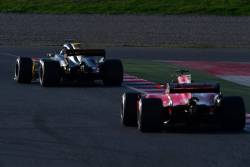 Asa am trait Formula 1, Calificarile din Bahrain