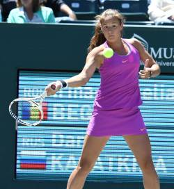 Begu, final de drum la Charleston