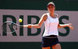 Begu paraseste turneul de la Madrid