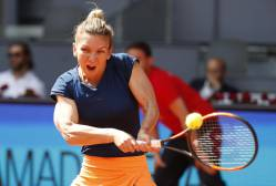 Halep, calificare spectaculoasa in semifinale la Madrid