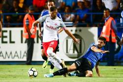 Asa am trait Salzburg - Viitorul 4-0 (3-1 in tur)