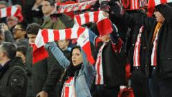 Asa am trait Athletic Bilbao - Dinamo 3-0