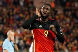 Romelu Lukaku intra in istoria nationalei Belgiei