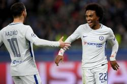 Chelsea merge in optimile Champions League