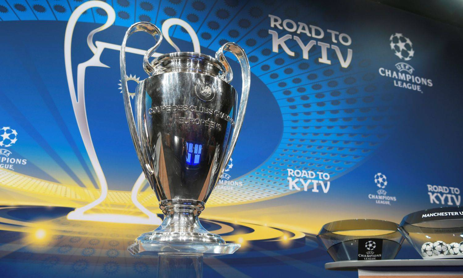 Real Madrid - PSG si Chelsea - Barcelona in optimile Champions League