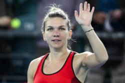 Asa am trait Halep contra Aiava in primul tur la Australian Open