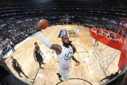 Echipa lui LeBron James a castigat All Star Game