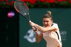 Asa am trait Simona Halep cu Naomi Osaka in semifinale la Indian Wells