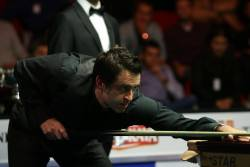 O'Sullivan il invinge pe Trump in joc decisiv si va disputa finala Players Championship