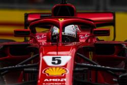 Vettel, pole position in Azerbaidjan