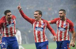 Atletico Madrid cucereste Europa League