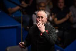 Higgins, primul finalist la Crucible. Williams in ultimul act dupa 15 ani!