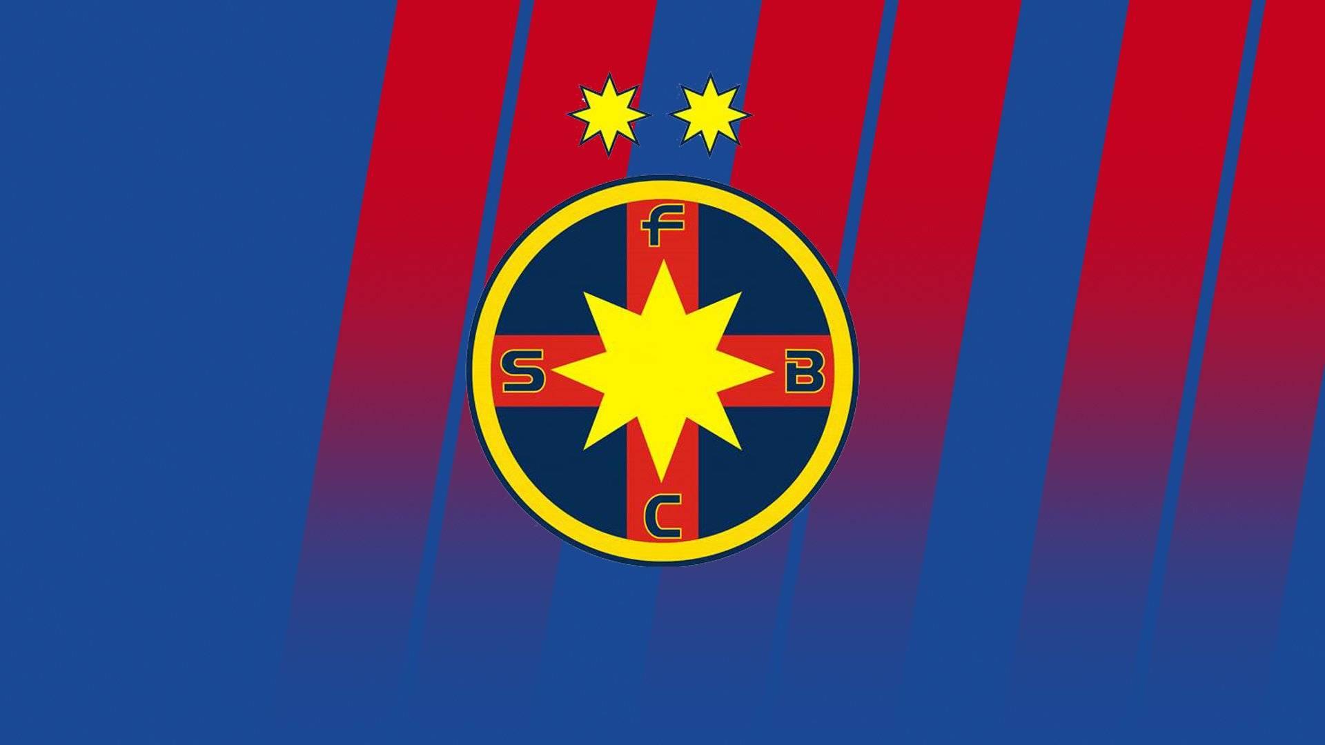 Download wallpapers FC Steaua Bucuresti, 4k, logo ... |Steaua