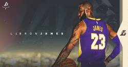 LeBron James confirmat la LA Lakers: E un moment istoric