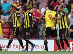 Watford - Manchester United, meciul zilei in Premier League