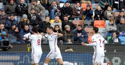 Udinese - Milan, meciul zilei in Serie A