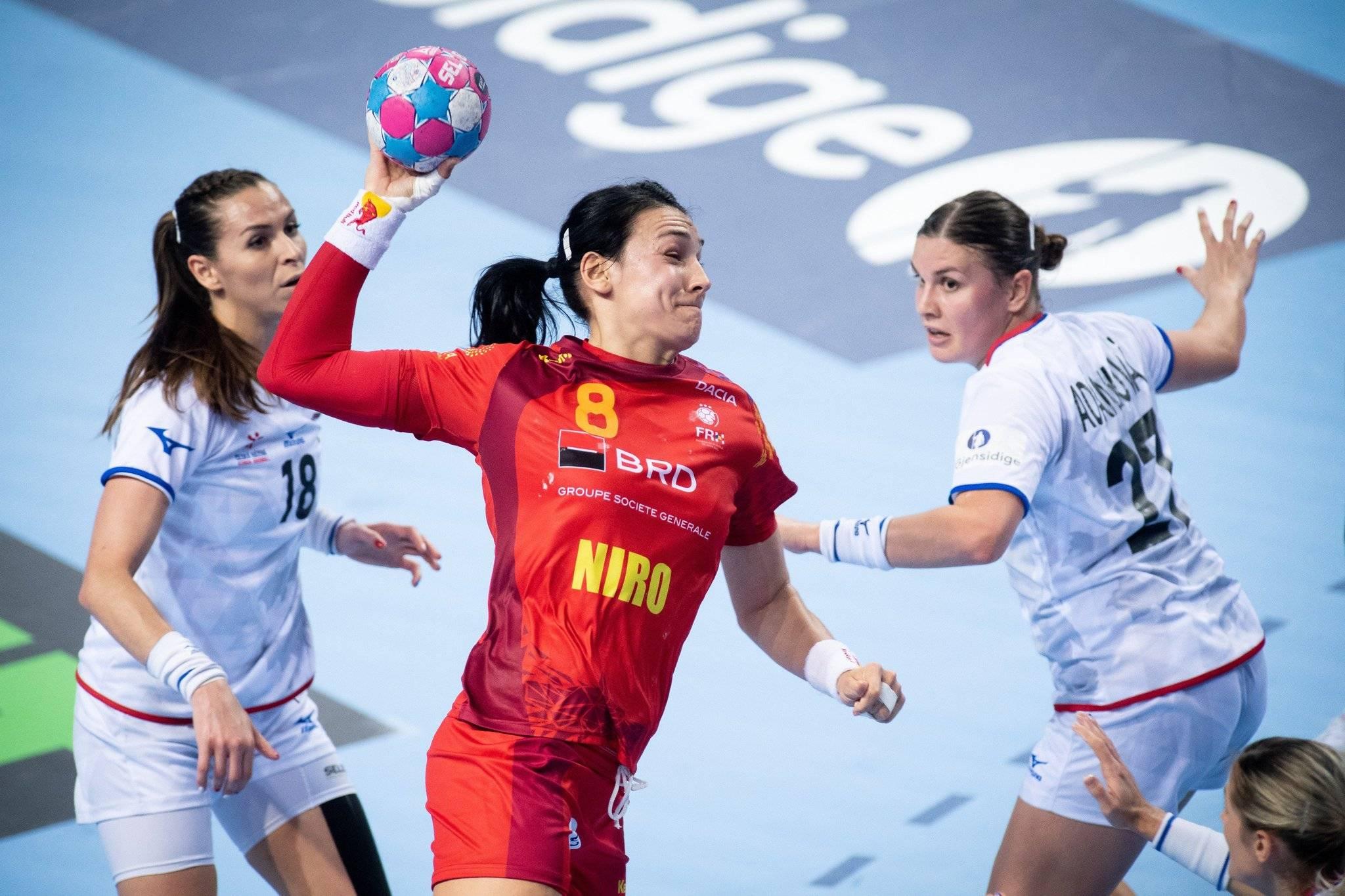 Campionatul European Handbal Feminin