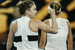 Asa am trait Simona Halep - Venus Williams in turul 3 la Australian Open