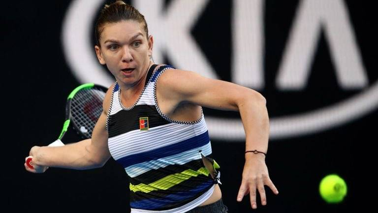 LIVE Simona Halep - Serena Williams in sferturi la Australian Open (10:00)