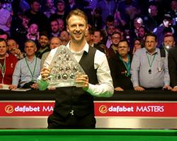 Judd Trump il invinge categoric pe Ronnie O'Sullivan in finala de la Masters