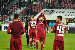 CFR Cluj are un nou capitan