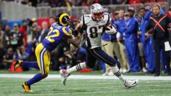 New England Patriots a castigat Super Bowl-ul. Un nou record in istoria finalei