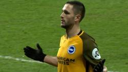 Florin Andone, marcator in Cupa Angliei (VIDEO)