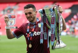 Aston Villa a promovat in Premier League