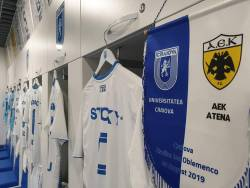 Asa am trait Craiova - AEK Atena