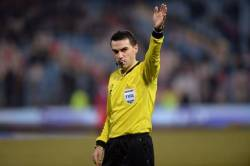Ovidiu Hategan delegat in Champions League