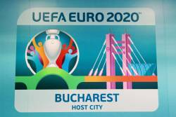 UEFA in inspectie la Arena Nationala
