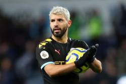 Sergio Aguero intra in istoria Premier League