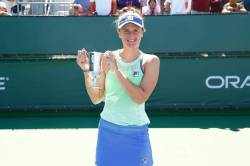 Irina Begu campioana la Indian Wells